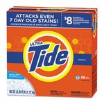 95 oz Tide High Efficiently Laundry Detergent Powder