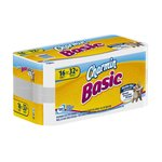 Charmin Basic Double Roll 264 Sheets