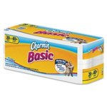 Charmin Basic Double Roll 20 Count