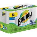 Bounty 2 Ply Paper Towel Roll