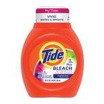 Laundry Detergent plus Bleach Alternative, Original, 25oz Bottle
