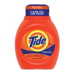 25 oz Original Scented Tide Acti-Lift Detergent