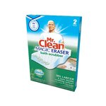 Mr. Clean Magic Eraser Bath Scrubber with Febreze