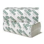 White, 150 Count C-Fold Paper Towels-10.1 x 13.2