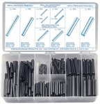 300 Piece Roll Pin Assortment Kit