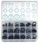 350-PC. Metric O-Ring Assortment