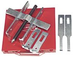 10 Ton 2 Jaw Proto Ease Puller Set w/Tool Box