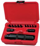 13 Piece Hand Impact Drive Set w/Case