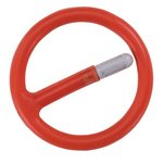 "3/4"" Drive Groove 1-Piece Retaining Ring Gauge 1-5/8"""