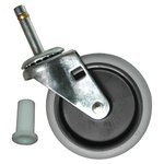 4-in Diameter Caster fits 6173