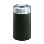 Commercial Crowne Open Top Receptacle
