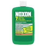 Liquid, Noxon 7 Metal Polish-12 Ounces