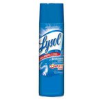Island Breeze Scented, Aerosol Can Bathroom Cleaner Foam-24-oz