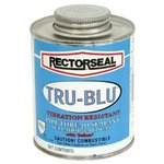 1/2 pt Tru-Blu Pipe Thread Sealant
