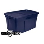 Roughneck Storage Box with Carrying Handles