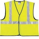 3XL Safety Luminator Class Two Safety Vest
