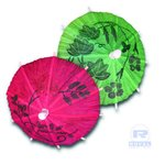 Assorted Colors, 144 Count Parasol Toothpicks