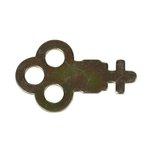 Metal Key For Metal Dispensers: T800, T1905, T1900, T1950, T1800, R1500