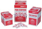 Swift First Aid Extra Strength Pain Stoppers