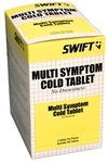 Multi Symptom Cold Tablets Acetaminophen 325mg