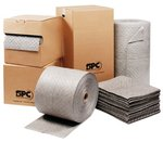 """15""""X150' Perforated MRO Plus Sorbent Roll"""