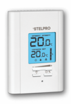 Smart Electronic Thermostat, Double Pole, Non-Programmable