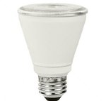 10W 5000K Narrow Flood Dimmable LED PAR20 Bulb