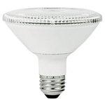 10W 2400K Spotlight Dimmable Short Neck LED PAR30 Bulb