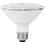 10W 3000K Narrow Flood Dimmable Short Neck LED PAR30 Bulb