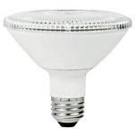 10W 4100K Narrow Flood Dimmable Short Neck LED PAR30 Bulb