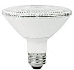10W 5000K Wide Flood Dimmable Short Neck LED PAR30 Bulb