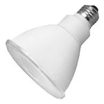 PAR30 12W Dimmable LED Bulb, Smooth, 2700K, 40 Degree