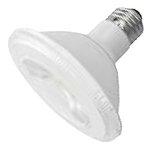 12W 2400K Narrow Flood Dimmable Short Neck LED PAR30 Bulb