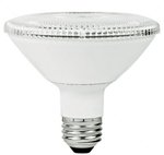 12W 5000K Narrow Flood Dimmable Short Neck LED PAR30 Bulb