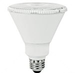 PAR30 14W Non-Dimmable LED Bulb, Smooth, 5000K, 25 Degree