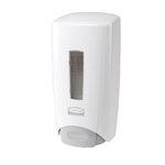 Flex Dispenser, White