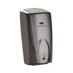 Autofoam Wall Mounted Dispenser, Black/Grey