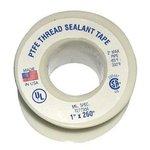 "1"" X 520"" Thread Sealant Tape"