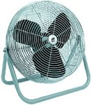 "18"" 3-Speed Work Aluminum Industrial Floor Fan"
