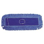 Blue Loop End Dust Head 24X5