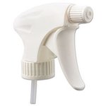 Contour Series 8-1/8 in. Trigger Sprayer for 24 oz. Bottles