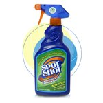 Spot Shot Instant Carpet Stain & Odor Eliminator, 22oz. Spray Bottle