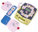 IP55 Rating AED Plus Defibrillators