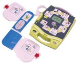 IP55 Rating AED Plus Defibrillators