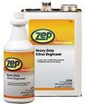 Zep Professional Organic Heavy Duty Citrus Degreaser 12 Quarts