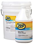 Zep Professional Heavy-Duty Alkaline All-Purpose Cleaner and Degreaser 55 Gal.