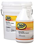 Zep Professional Heavy-Duty High Alkaline Cleaner 5 Gal.