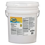 1 Gallon Zep Professional Calcium & Lime Remover