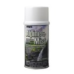 Misty Alpine Mist Scent Extreme-Duty Odor Neutralizer Fogger 5 oz