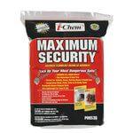 MAXIMUM SECURITY Sorbent 1 lb